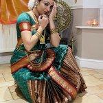 Dance Demonstration with Priya Sundar – ONLINE