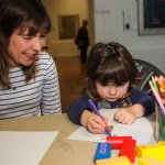 Drop in Family Art Day