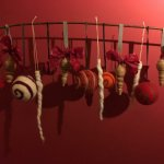 Felting Workshop at The Peppercorn - Nov
