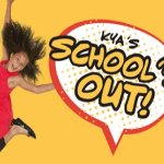 Free School's Out! Events for Half Term
