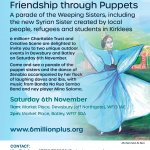Friendship Through Puppets Batley and Dewsbury