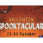 Halloween Spooktacular Main Event