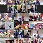 Harmony Singing Online