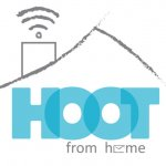HOOT from home   Free online creative activities