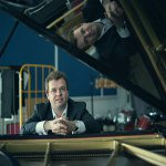 Jakob Fichert (piano) -  A 21st Century View on Liszt