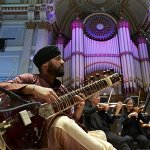 Lunchtime Chamber Concert: Jasdeep Singh Degun