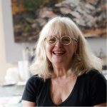 Meet the Artist Talk and Workshop - Diana Terry