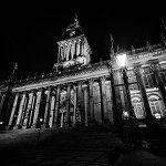Opera North's livestreamed concert from Leeds Town Hall
