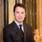 Organ Concert: David Pipe: (Huddersfield - Guest Curator)