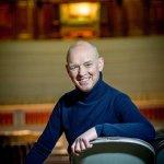 Organ Concert: Gordon Stewart - 11 November