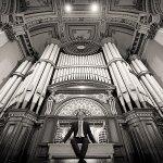 Organ Concert: Gordon Stewart - 24 February