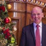 Organ Concert Online: Gordon Stewart 7 December, 1pm