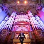 Organ Concert Online: Gordon Stewart 9 November, 1pm