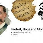 Protest, Hope and Glory - Slaithwaite Philharmonic Orchestra