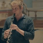 Rae Todd | Clarinet - &Piano Town Hall Sessions
