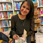 Serena Patel: Meet the Author – ONLINE