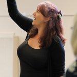 Singing & Sharing - relaxed online harmony singing