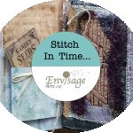 Stitch in Time Video Call Group - every Thursday