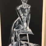 Sunday Life Drawing - non tutored