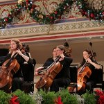 The Opera North Christmas Concert