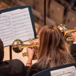 University of Huddersfield Christmas Brass Band Concert
