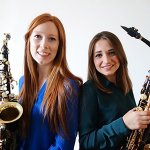 University of Huddersfield Saxophone Day