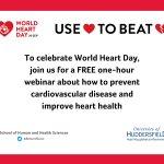 World Heart Day Free Webinar In Conversation with Cardiac Expert