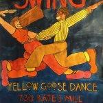 Yellow Goose Dance 11 - A Swinging Christmas