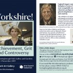 Yorkshire! Achievement, Grit and Controversy (feat. HRI Series)