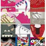 Childrens Footwear Designs by Kirsty (Huddersfield, UK)
