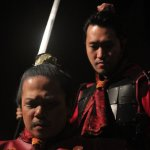 DiaoChan Production shot 2015 01