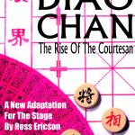 DiaoChan: The Rise of the Courtesan 2015-2016