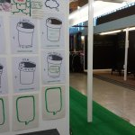 Growing Cultures project in Queensgate Market