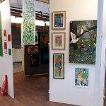 Save the Rainforest Exhibition
