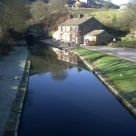 Waters Edge Tea rooms and Tunnel Boat Trips
