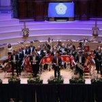 Yorkshire Regional Brass Band Championships