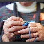 Big Knit, Big Community: The Rainbow Big Knit Challenge