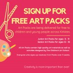 Free Art Packs from Evoke