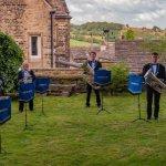 Hepworth Band - Socially Distanced