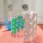 Tessellate by Saba Rifat