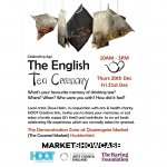 The English Tea Ceremony