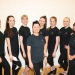 Audrey Spencer School of Dance / Audrey Spencer School of Dance