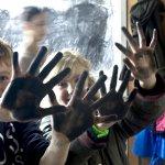 The Children's Art School / Chloe Williams