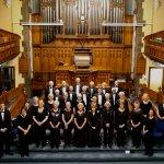 Mirfield Choral Society / Choral Society