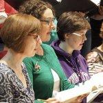 Huddersfield Choral Society / Choral Society