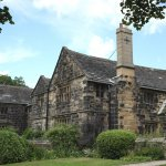 Oakwell Hall / Country Park