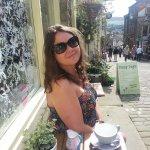 Karen Naylor / Festival Director, Cleckheaton Literature Festival