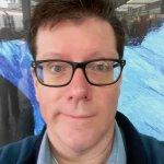 Martin J Saxton / Director/Writer