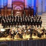 Honley Male Voice Choir
