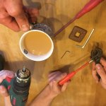 huddersfield repair cafe / Huddersfield Repair Cafe